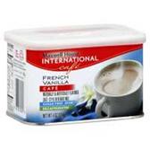 Maxwell House Instant Coffee SugarFree Decaf French Vanilla-4 oz