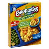 Gerber Graduates Lil Entrees Chicken and Pasta Wheel Pick-Ups
