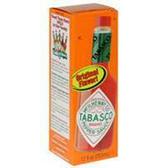 Tabasco Pepper Sauce -5 oz