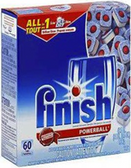 Finish - Powerball Tabs -60ct