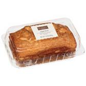 Marble Ring Pound Cake