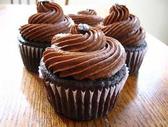 Chocolate Iced Chocolate Cupcakes - 12 ct