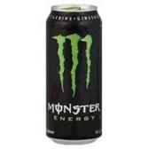 Monster Energy Original- 18.6oz