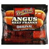 Ball Park Angus Beef Franks - 16 oz
