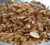 SunRidge Farms - Coconut Almond Granola -1 lb
