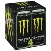 Monster Energy Original - 12 Pk