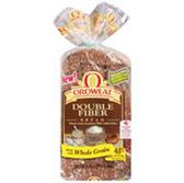 Oroweat Double Fiber Bread -16 oz
