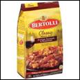 Bertolli Three Cheese Tortellini with Bacon, 24oz 1