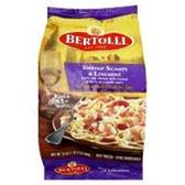 Bertolli Dinner For Two Shrimp Scampi and Linguini -24 oz