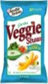 Garden Veggie Straws - Zesty Ranch -12oz