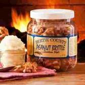 Peanut Brittle  9 oz.