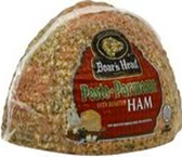 Boar's Head - Pesto-Parmesan Oven Roasted Ham -p/lb