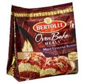 Bertolli Soup Meals Tomato Florentine Tortellini Chicken, 24oz