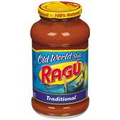 Ragu  Traditional Sauce - 48 oz