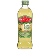Bertolli Extra Light Olive Oil - 25.5 oz