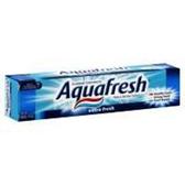 Aquafresh Advanced Whitening Toothpaste - 6 Oz