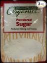 Central Market Organic Sugar -16oz