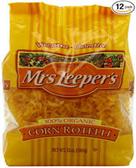 Mrs. Leeper's Corn Rotelli -5.3oz
