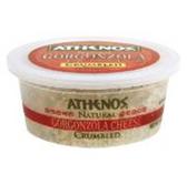 Athenos Gorgonzola Cheese -5 oz