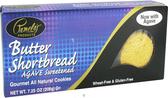 Pamela's Butter Shortbread Cookies -7.25oz