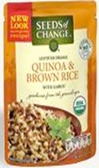 Seeds of Change - Quinoa & Brown Rice -8.5oz