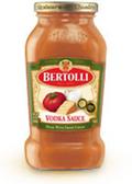 Bertolli Vodka Sauce - 24 oz