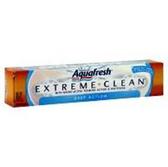 Aquafresh Toothpaste Extreme Clean - 5.6 Oz