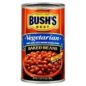 Bush's Baked Beans Vegetarian -28 oz