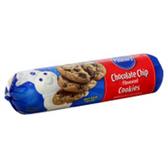 Pillsbury Chocolate Chip Cookie Dough 1