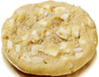 Macadamia White Chunk Cookie -6ct