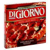 Digiorno Pizza 3-Meat 12 In
