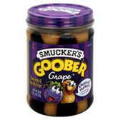 Smuckers Goober Grape Jelly 18 oz