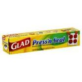 Glad Press N Seal Plastic Wrap - 70 Sq. Ft.