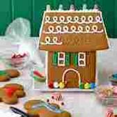 Ginger Bread House Kit - 2.2 lb