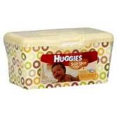 Huggies Sensitive Baby Wipes Refill