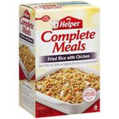 Betty Crocker Chicken Helper Chicken Fried Rice -5.5 oz