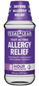 TexaClear Allergy Relief Fast Acting, 8 OZ