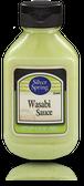 Silver Spring - Wasabi Sauce -9.5oz