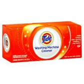 Tide Washing Machine Cleaner - 3 Count