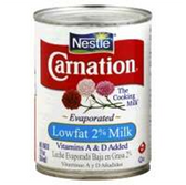 Carnation Evaporated Milk Low Fat -12 oz 1