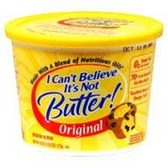 I Cant Believe Its Not Butter Original All Purpose