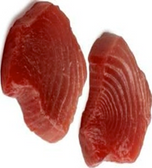 Fresh Ahi Tuna Loin -1lb.
