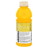 Vitamin Water Energy Tropical Citrus - 20 oz