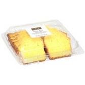 Lemon Ring Pound Cake