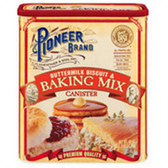 Pioneer Brand Buttermilk Biscuit Baking Mix -32 oz