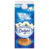 International Delight French Vanilla Coffee Creamer32 oz