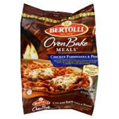 Bertolli Oven Bakes Meals Chicken Parmigiana And Penne-24 oz