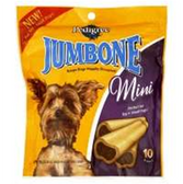 Pedigree Jumbone Mini Dog Treats - 10 pk