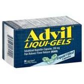 Advil Liqui-Gels - 80 Count