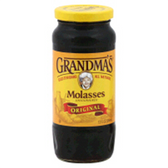Grandma's Molasses Original -12 oz